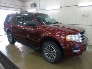 2017 Ford Expedition 2LT, Leather, Heated Seats, Bluetooth