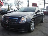 2008 Cadillac CTS 3.6L *Leather / Sunroof*