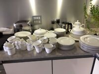 Royal Doulton - Simplicity (large collection)