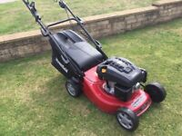 Mountfield S461 PD Petrol Lawnmower Self Propelled (4Speed) Fully Serviced Great Results