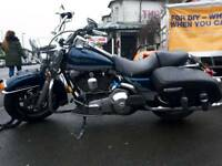 Harley Davidson road king 2001