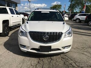 2016 Buick Enclave Leather Windsor Region Ontario image 5