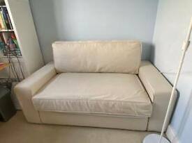 Two seat sofa bed -Vilasund Ikea