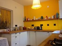 Single/Double ROOM TO RENT. CLEAN & QUIET HOUSE. CLOSE TO SHOPS &STATION