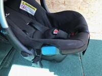 2 x Baby carseats very good condition