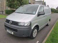 2012 Volkswagen Transporter T30 102 TDI - 1 Owner - FSH - **NO VAT****FINANCE AVAILABLE**