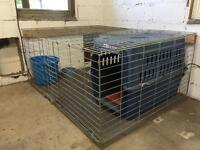 Kennel system
