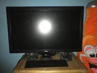 """BenQ 24"""" 1ms Gaming Monitor"""