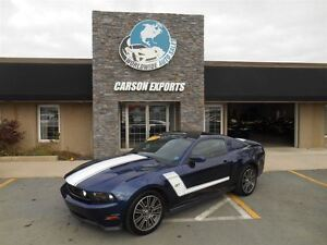 2010 Ford Mustang GT. LOW KM! FINANCING AVAILABLE!