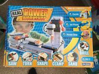 Real power workshop
