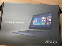 ASUS Transformer Book T100T - Great Condition - Includes Original Box, Manuals & Charger