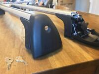 Genuine Mini Roof Bars - F56 - RRP £200
