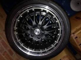 Brand New Tyres 17'