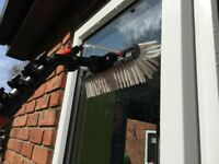 window cleaning round for sale (1 well paying commercial premises) Stockton