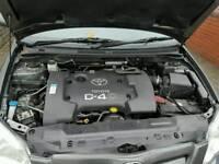 Toyota corolla t spirit