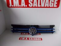 VW GOLF MK4 front Grill removed from 2003 model