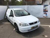 Vauxhall Astra Envoy Van 1.7 Cdti, *2 Former Keepers*, Drives Well, 12 Month Mot, 3 Month warranty