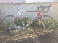 Road Bike - Medium mens Trek 1000
