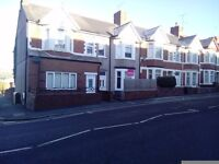 FULLY RENOVATED 3 DOUBLE BEDROOM HOUSE CAERLEON ROAD J25 M4 *STAMP DUTY FEES PAID* REAR PARKING.