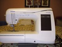 Brother Innov'is QC-1000 sewing machine