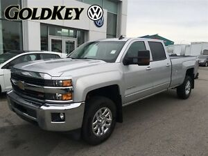 2015 Chevrolet SILVERADO 3500HD LT | Duramax | Long Box