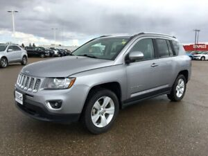 2016 Jeep Compass 4WD *Backup Camera* *Heated Leather*