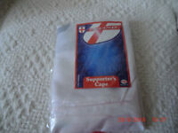 England football supporters Cape