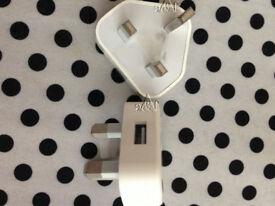 Job Lot 50x Apple Adapter Charger USB Wall Plug 5W Mains