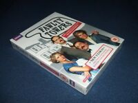 FAWLTY TOWERS COMPLETE COLLECTION ( BRAND NEW & SEALED )