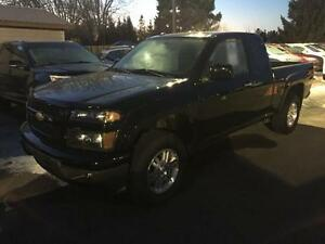 2011 Chevrolet Colorado LT | 4x4 | ONLY 70K |  CERTIFIED + E-...