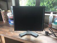 £25 ONO Dell monitor desktop computer screen