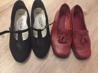 Ladies uk size 3 shoes