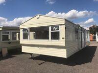 35x12 caravan 2bed 2010 model