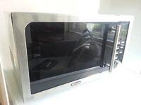 De Longhi Microwave AM823AZH