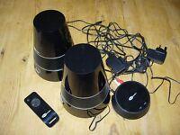 Liberty Sound Wireless Bluetooth Speakers