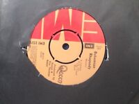 """Queen 7"""" vinyl"""