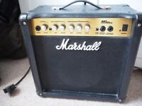 Marshall MG15CD Electric Guitar Amplifier
