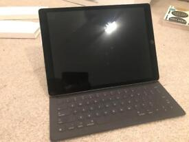 For Sale Apple iPad Pro 12.9' 128gb Wi-Fi Grey