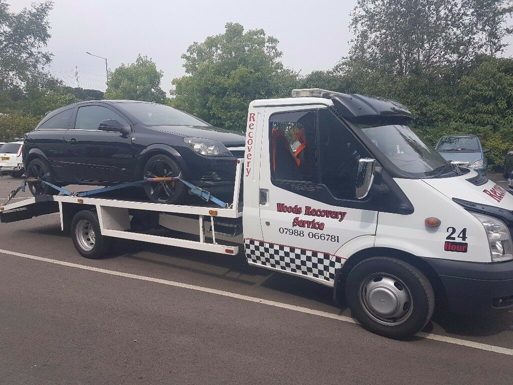Woods recovery and car collection services . Cars bought for cash ...