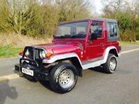 JEEP ASIA ROCSTA 4X4 LOW MILES CLEAN INSIDE AND OUT RUNS AND DRIVES GREAT BARGAIN!