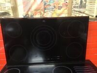 AEG electric hob HK955070FB 90cm ceramic RRP ��529 3 months warranty free local delivery