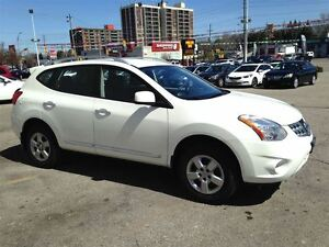 2012 Nissan Rogue S| AWD| BLUETOOTH| CRUISE CONTROL| 76,750KMS Cambridge Kitchener Area image 8