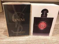 Ladies Black Opium Perfume