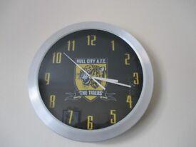 """Clock - """"Tigers"""""""