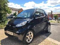 SMART CAR DIESEL 2010