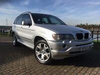 BMW X5 3.0 Diesel *excellent condition*