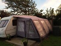 Excellent condition 5 berth tourer only £5500!
