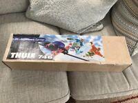 Thule Ski & Snowboard Carrier