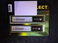 PC Memory Corsair ValueSelect 16GB DDR3 1333mhz