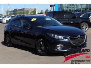 2015 Mazda Mazda3 Sport GS Auto| Rem Entry/Strt| BT| RV Cam| 16